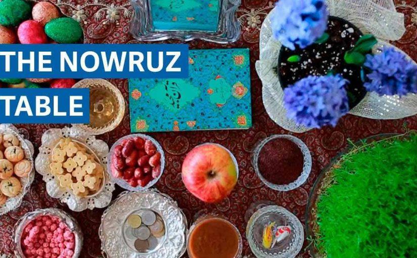 Persian New Year 2020