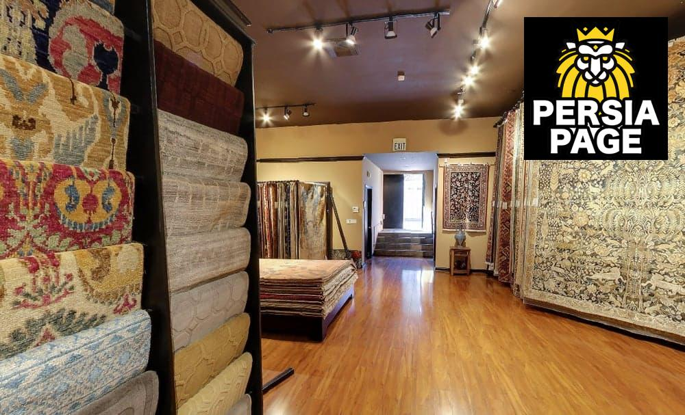 Serapi Rug Gallery   Iranian rugs in