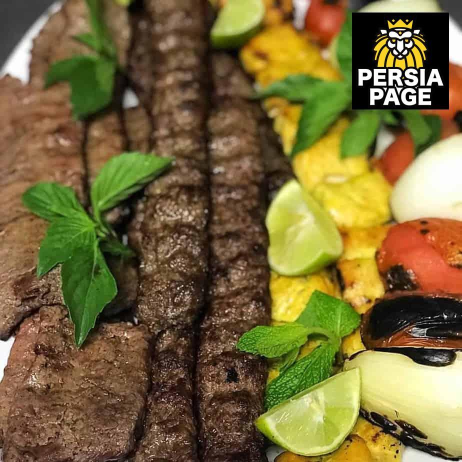 Darwish Restaurant Bar Iranian Persian Restaurant In