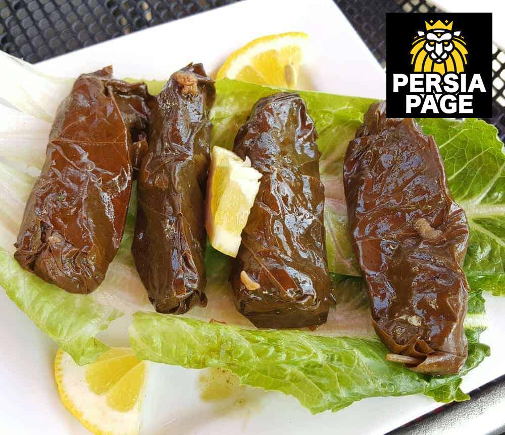 Olives Branch Express | Irvine, CA | Persian restaurant | Order Online