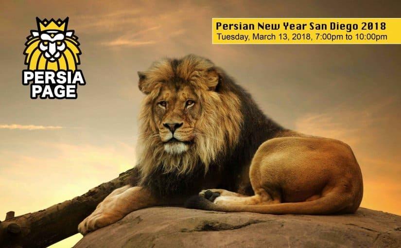 Persian New Year San Diego 2021