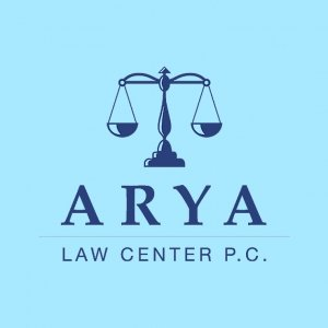 Arya Law Center PC