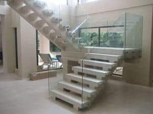 Custom Frameless Glass Balustrades Sydney