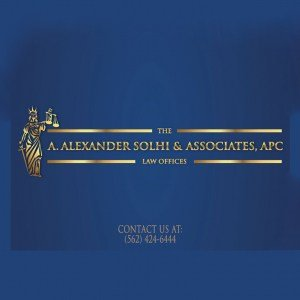 A.Solhi law firm
