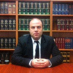 Farshad Sinai LA LEGAL, INC