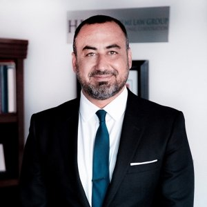 HLG Hashemi Law Group