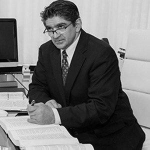 Kambiz Adibzadeh Adibzadeh Law Firm