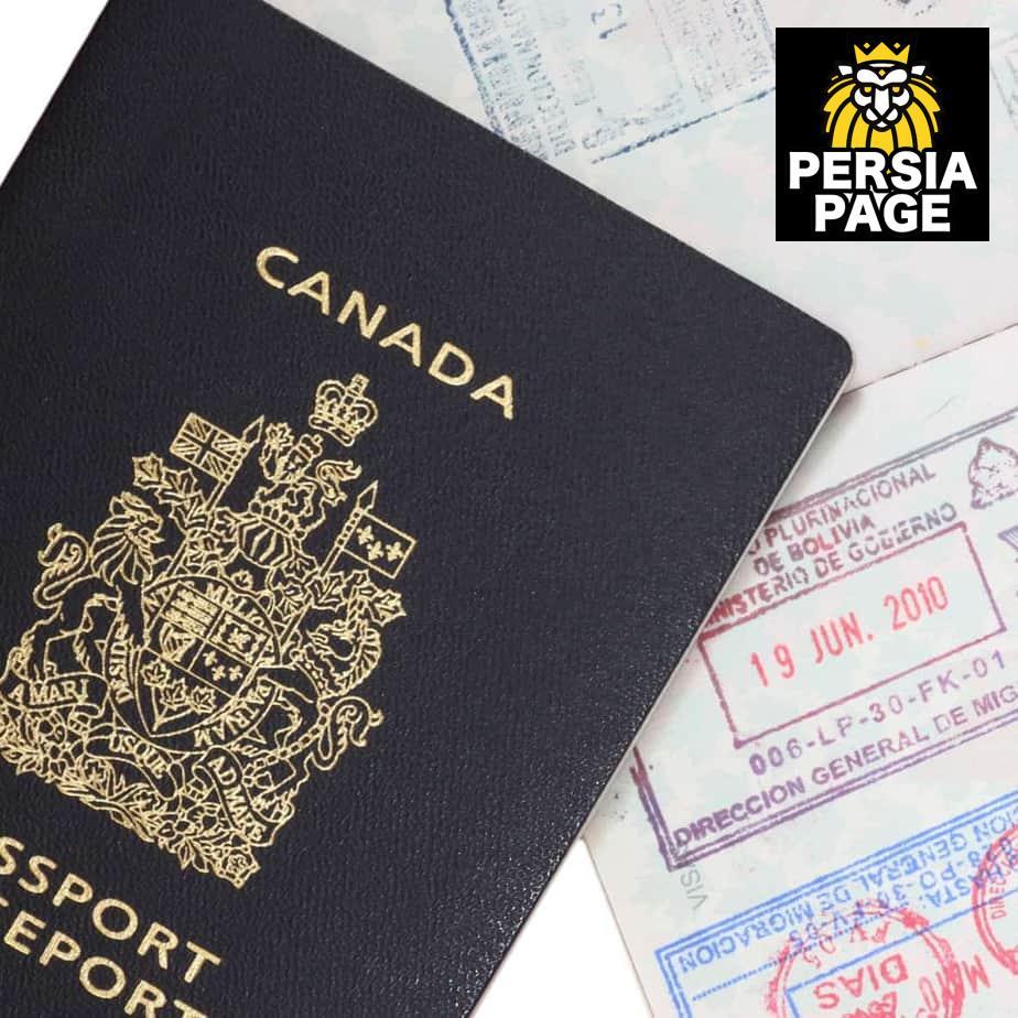 Nissa Immigration, Iranian Immigration