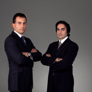 Lavi & Ebrahimian, LLP