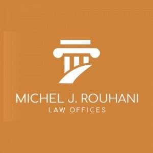 Law Offices of Michael J Rouhani