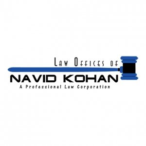 Law Offices of Navid Kohan