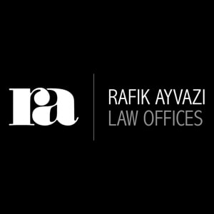 Rafik Ayvazi Law Offices