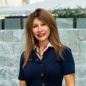 Lawyer Amy Mousavi Irvine, CA