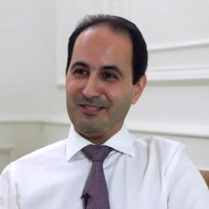 Ali Parvizi LTD
