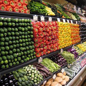 Bahar Supermarket London