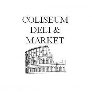 Coliseum Loft Deli & Market