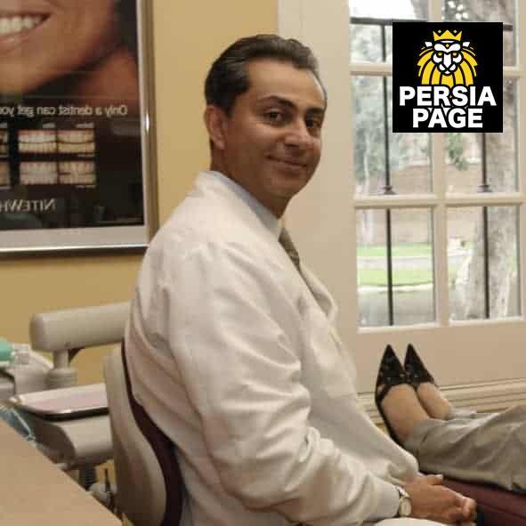 Hekmat Dental Care   Reza Hekmat, DMD, Iranian Dentist in San Diego