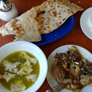 Kolbeh Restaurant