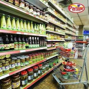 Parsian Fine Foods
