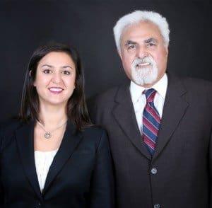 Yousefi Washington Clinic