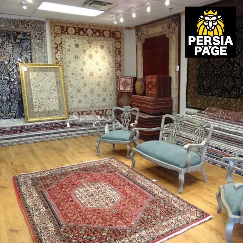 Kasra Persian Rugs Iranian
