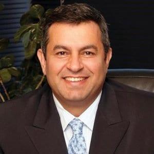 Sean Daryani Realtor