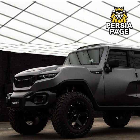 Rezvani Motors Automotive Design Extreme Supercars