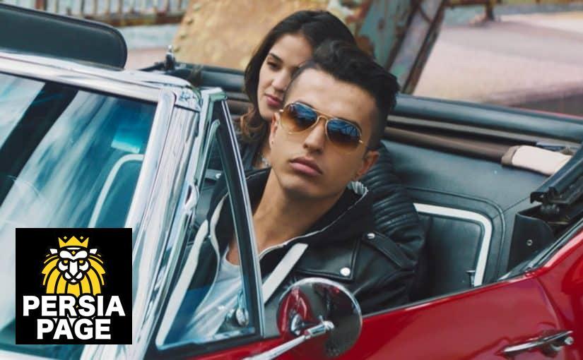 "Behzad Leito – ""To Chi Baalaaei"" Music Video"