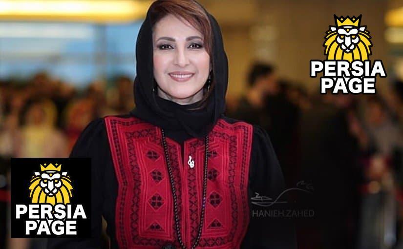 Fatemeh Goudarzi (فاطمه گودرزی) – Biography