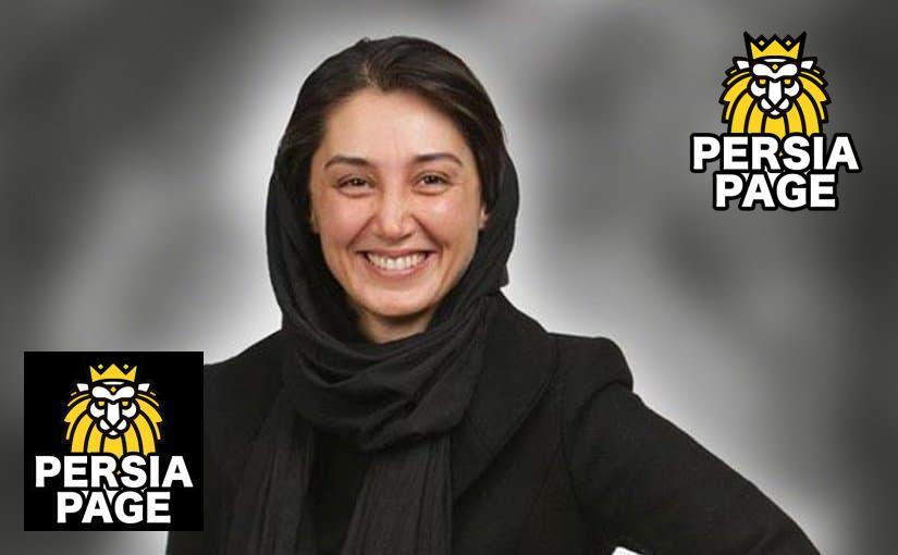 Hedieh Tehrani (هدیه تهرانی) – Biography