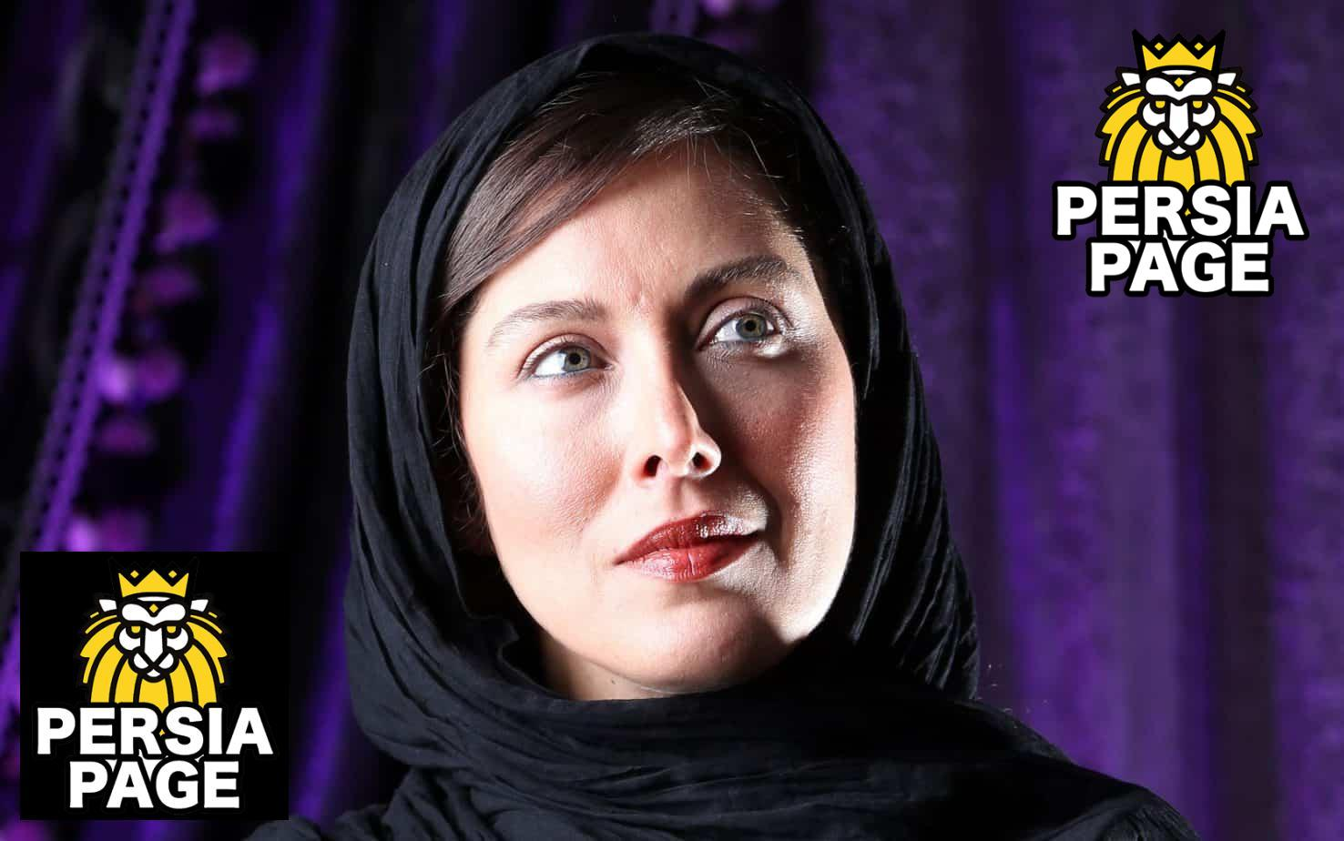 Mahtab Keramati (مهتاب کرامتی) Biography