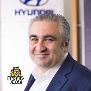 Ali Fathi, Alex Fathi, Hyundai Dealer
