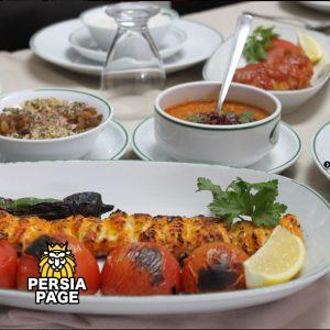 Asuman   Iranian Restaurant