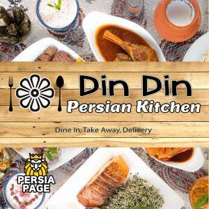 Din Din Persian Kitchen