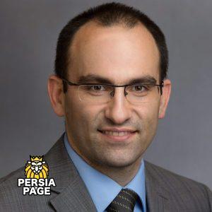 Dr. Ali Nosrat, DDS, MS, MDS