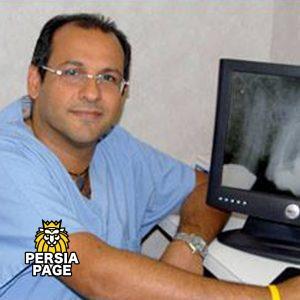 Dr. Amir Sedaghat, DDS, PC