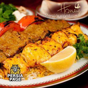 Honey Persian Restaurant-Parramatta