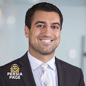Omeed Latifi, San Diego, California