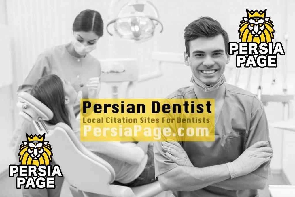 Farsi Speaking Dentist