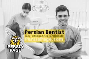 Persian Dentist