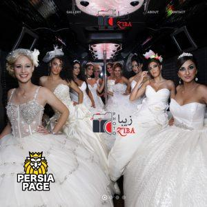 PhotoZiba, Persian Wedding Photographer