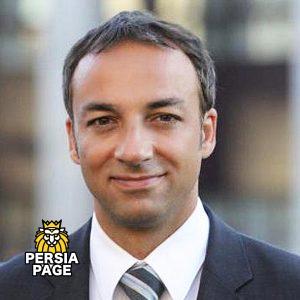 Rechtsanwalt Sasan Hechmat