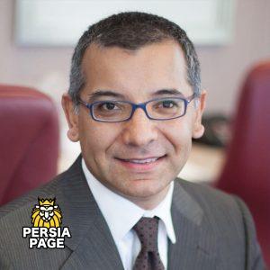 Shahram Safai, Dubai, Attorney