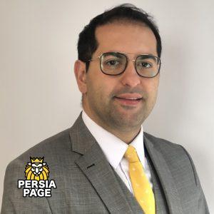 Shahrooz Mahmoudian | SMS Legal