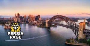 Sydney Persian Directory