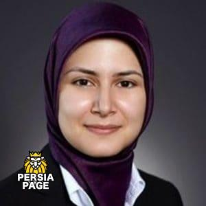 Zeynab Ziaie, Iranian immigration consultant