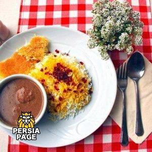 Gilan Cafe & Restaurant Istanbul, Turkey