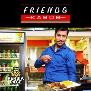 Friends Kabob - Persian Restaurant