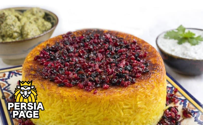 Best 15 PERSIAN FOOD YOU SHOULD TRY