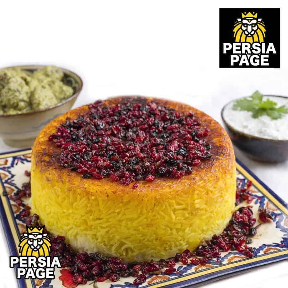 Best Persian CookBook